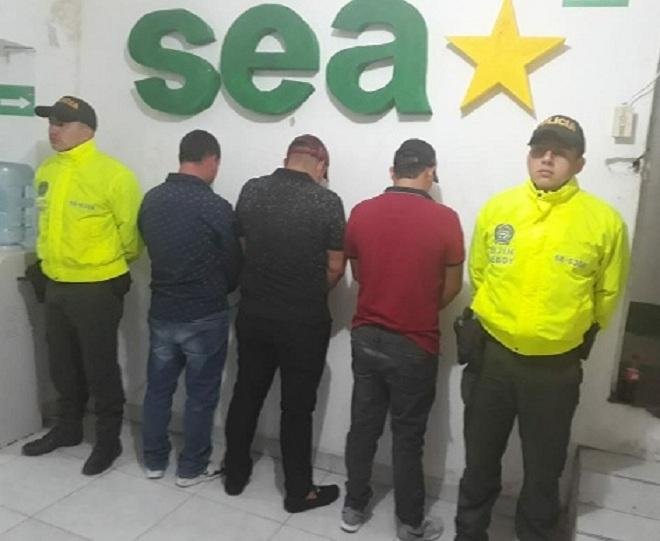 Capturados otros tres involucrados en asesinato de esmeraldero en Muzo, Boyacá.