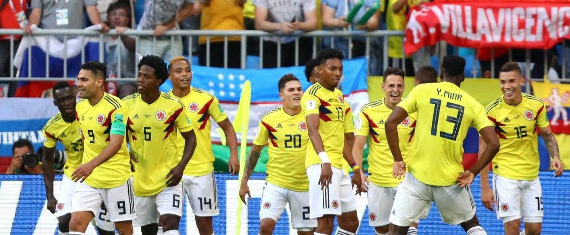 variedad de diseños y colores mayor selección de mayor descuento Colombia está entre los 16 mejores equipos del Mundial Rusia ...