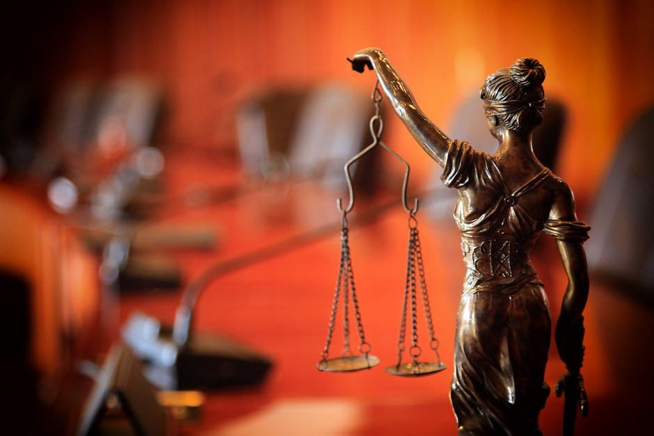 Corte Suprema de Justicia.