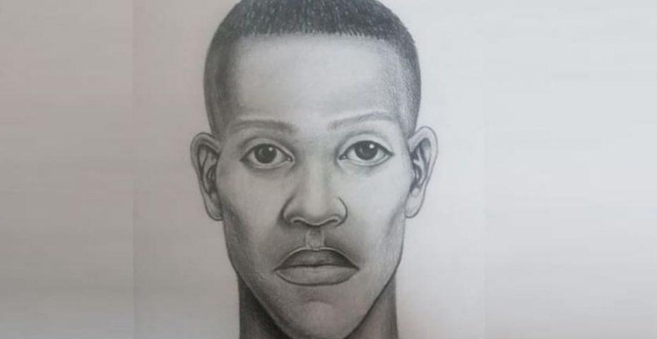 Retrato hablado de asesino en Cali.
