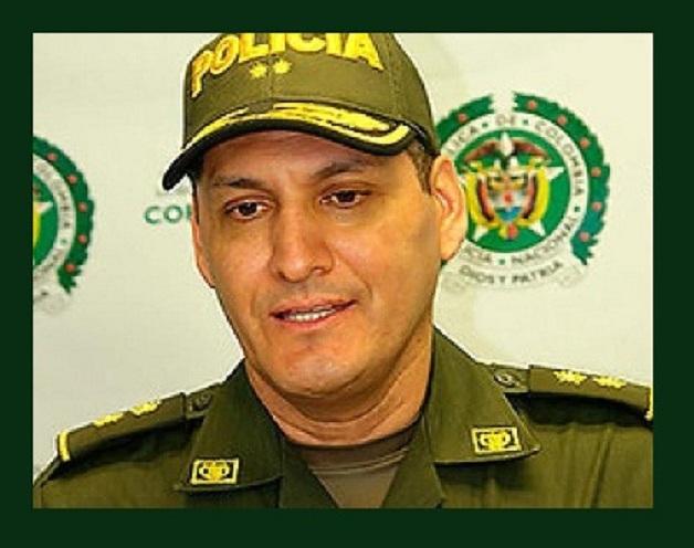 General Hoover Penilla Romero.