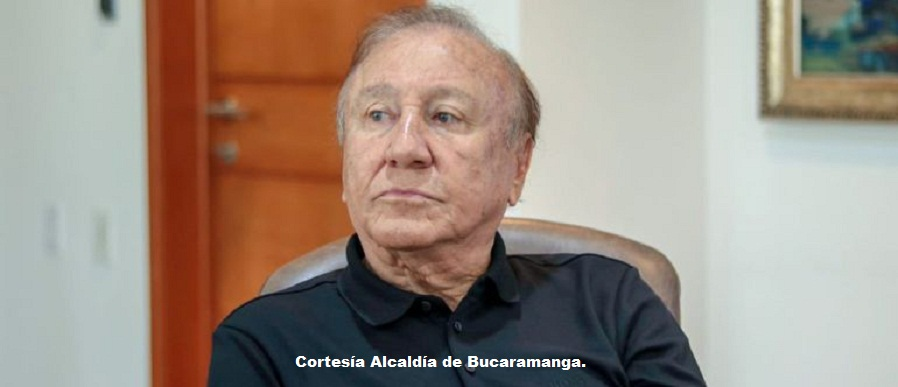 alcalde de Bucaramanga archivos EL HOME NOTICIAS