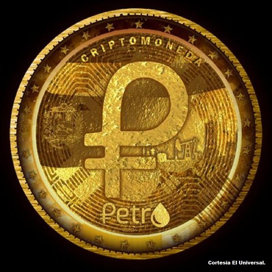 petro es la compra del criptoactivo en efectivo u otras divisas convertibles