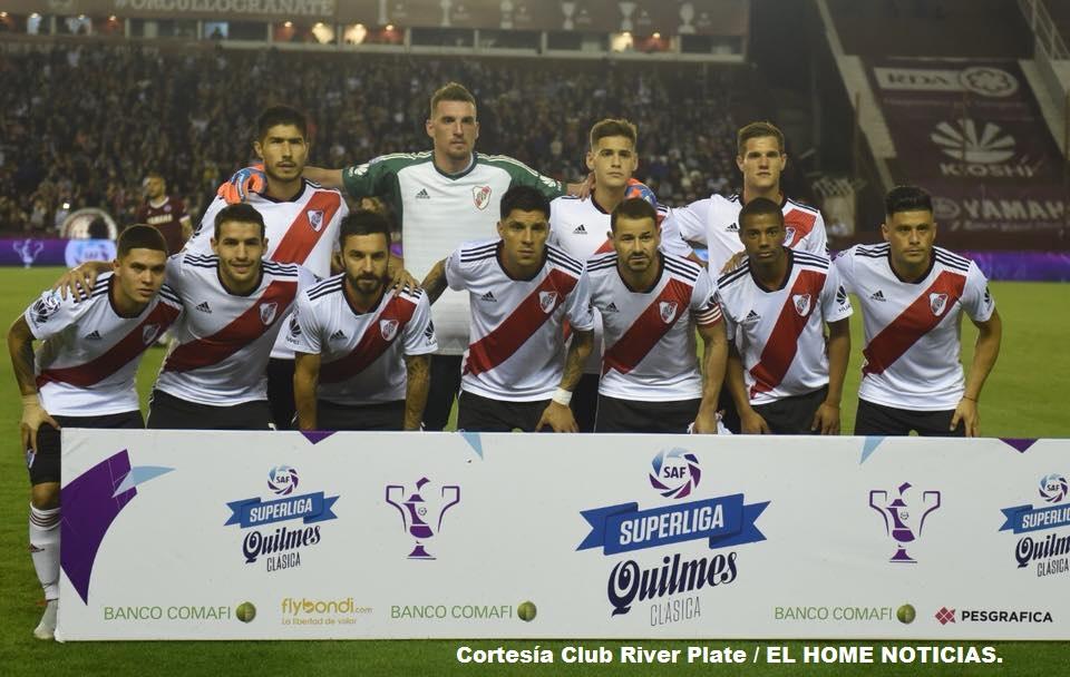 El River Plate fue notificado y tiene un plazo de 24 horas a partir de la notificación para formular sus alegatos y presentar las pruebas que en su defensa estime convenientes.