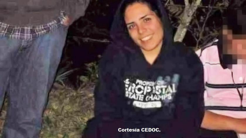 Melisa Martínez García, fue secuestrada el pasado 23 de agosto, en Santa Marta.