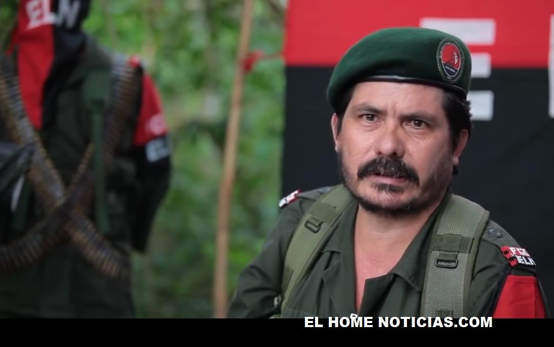 Gustavo Aníbal Giraldo Quinchía, alias Pablito, es miembro del Comando Central (Coce) del Eln, quien deberá ser capturado para que responda por el atentado a la Escuela de Cadetes General Santander en Bogotá.