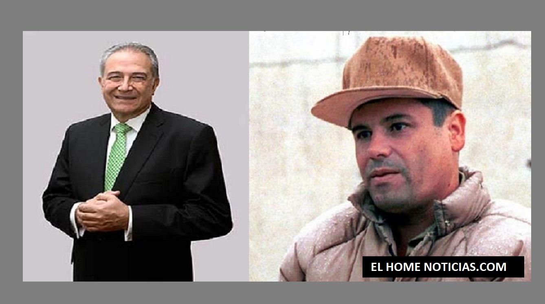 El narcotraficante colombiano Hildebrando Alexánder Cifuentes Villa, alias Alex Cifuentes, acusó al exvicepresidente Óscar Naranjo de haber recibido sobornos de la mafia. (1)