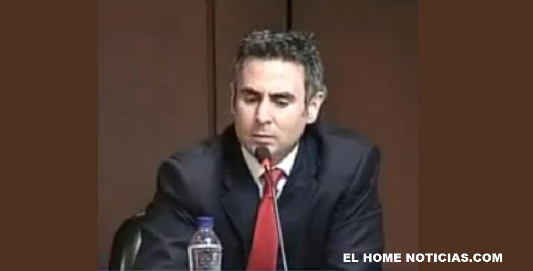 Guido Alberto Nule Marino.
