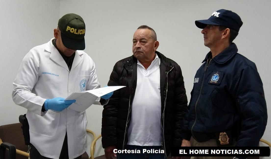 Horacio Triana Romero.
