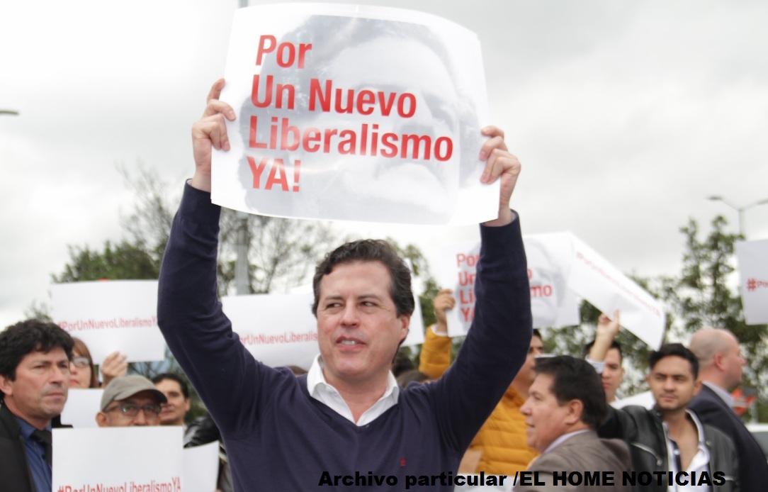 El exsenador Juan Manuel Galán Pachón dijo que la negativa del CNE era algo que se veía venir.