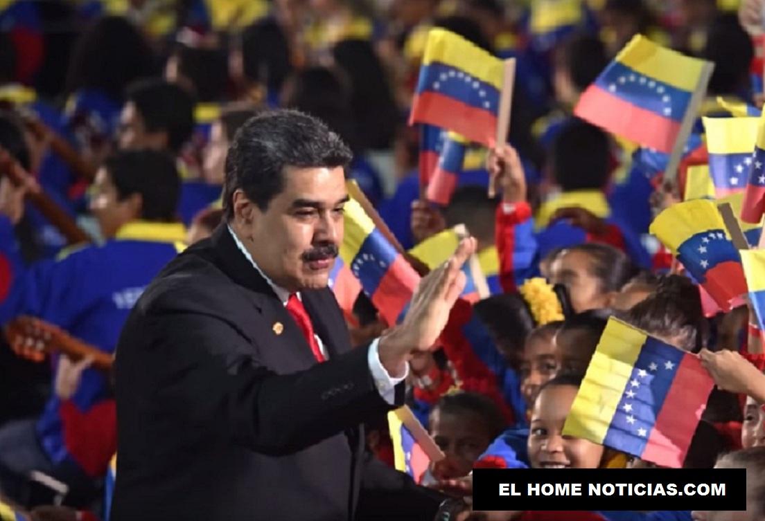 La Organización de Estados Americanos (OEA) no reconoció la legitimidad del segundo mandato de, Nicolás Maduro.