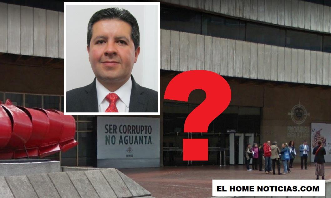 El congresista Hernán Gustavo Estupiñan es acusado de obligar a sus asesores a devolver buena parte de sus salarios para su campaña.