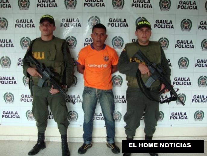 Cristian Orozco Pantoja, es el testigo clave de la Fiscalía en el caso por el que está detenido el director de La Modelo, César Augusto Ceballos.
