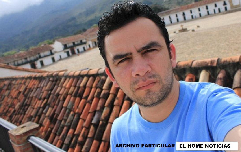 Emerson J. Castro, periodista de la Radio Nacional, asegura que viene siendo objeto de amenazas de muerte.