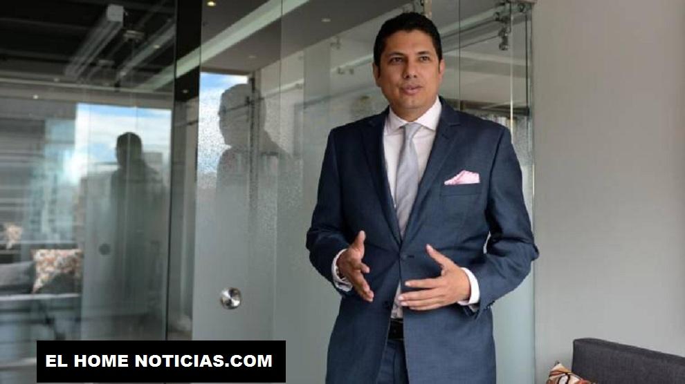 Fernando Balda Flores habló en exclusiva para EL HOME NOTICIAS.