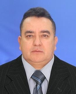Intendente de la Policía, abogado y periodista, Wilfer Ulises García Pinzón, columnista.