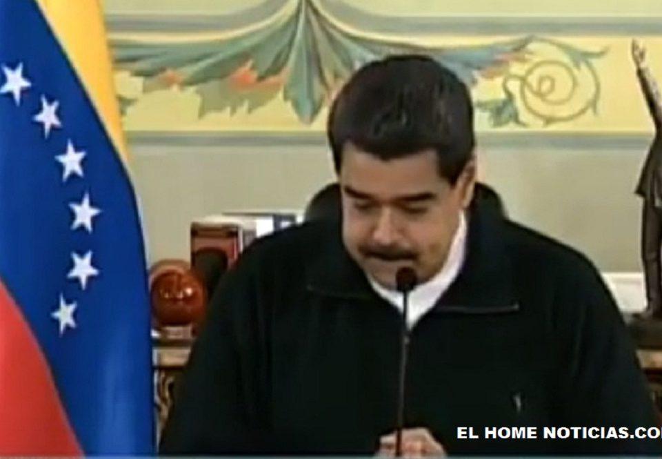 El mundo está expectante a la espera de la caída del régimen venezolano. Nicolás Maduro se resiste a abandonar el poder.