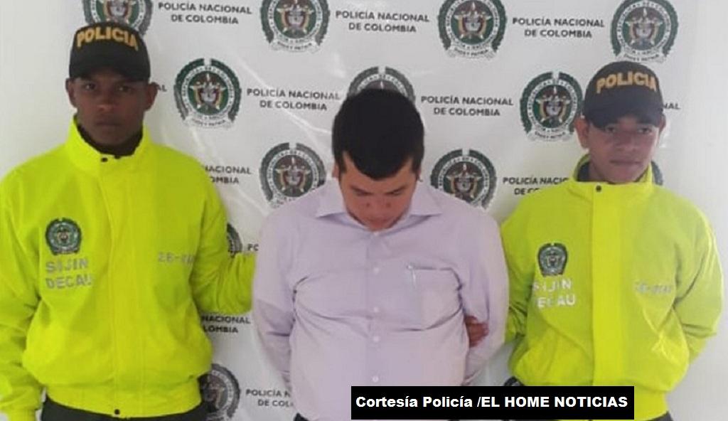 El sacerdote de la Iglesia Católica, Arcángel Acosta Izquierdo, deberá permanecer en un establecimiento carcelario, ordeno un juez en el Cauca.