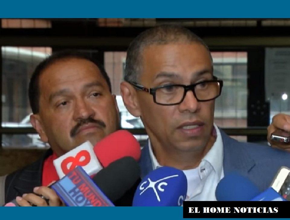 El abogado Antonio Luis González Navarro, volvió a ser detenido en un ruidoso operativo de la Fiscalía, sin embargo, volvió a quedar libre.
