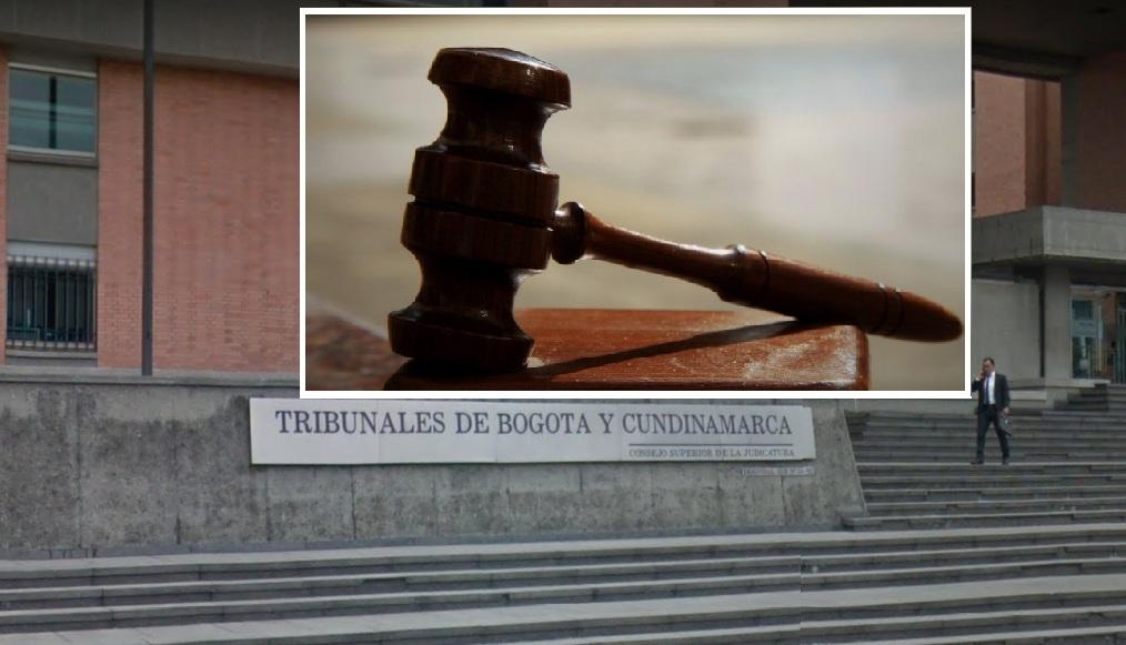 Tribunal Superior del Distrito Judicial de Bogotá negó tutela a periodistas.