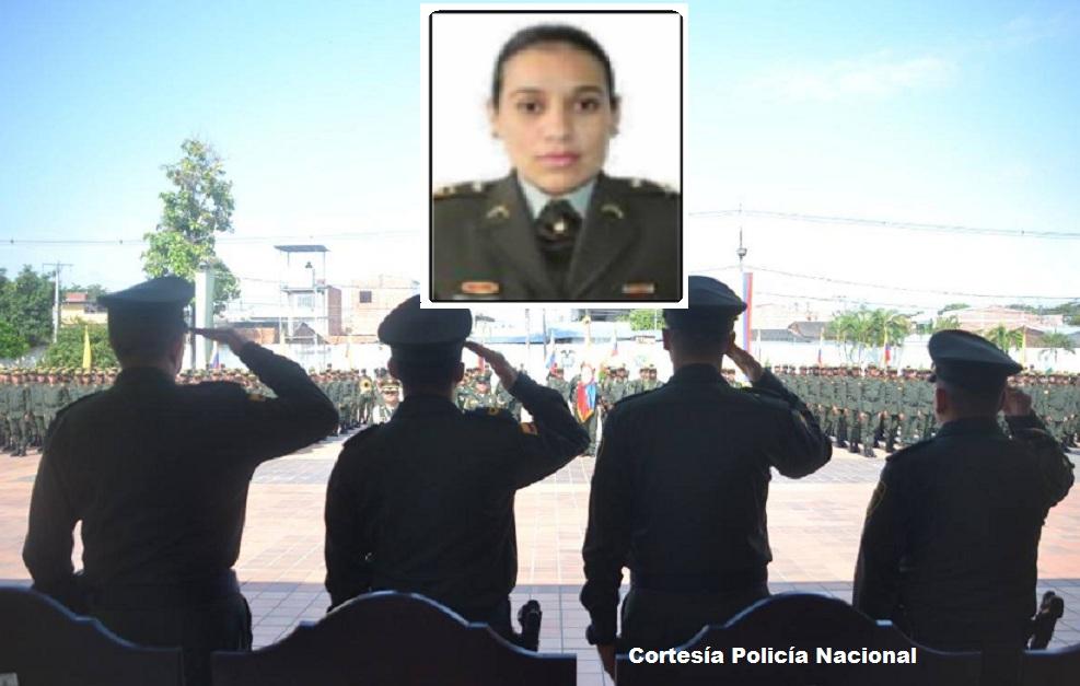La mayor de la Policía, María Antonia González Quintana, se encuentra pagando una pena de cinco años y cuatro meses en detención domiciliaria.