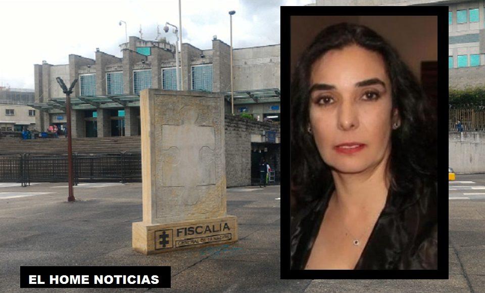 Clara María González Zabala.