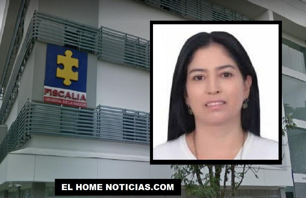 La fiscal Adriana Alexandra Estrada Hincapié fue denuncianda ante la Comisión de Convivencia de la Fiscalía por supuesto acoso laboral.
