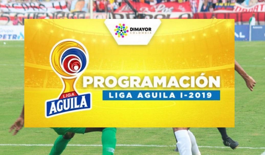 Los partidos de las siguientes fechas se darán de acuerdo con los compromisos internacionales de algunos en equipos.