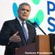 El presidente Iván Duque Márquez dijo que acata la decisión como colombiano y defensor de la legalidad de sancionar la Ley Estatutaria para la JEP.