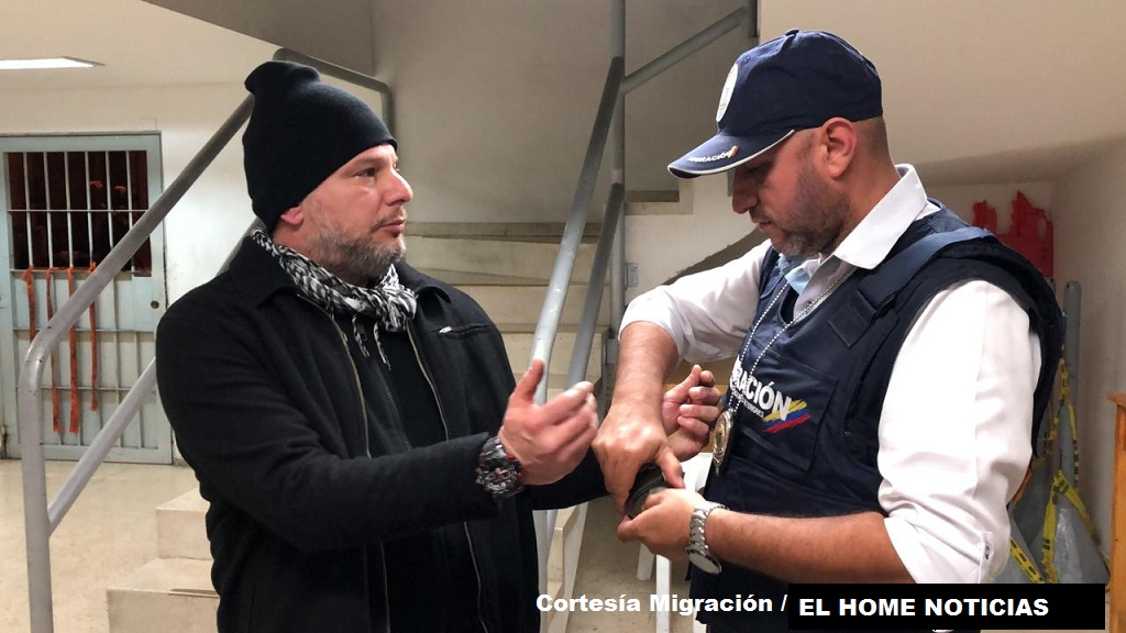 Raúl Gutiérrez Sánchez fue capturado en marzo del año pasado por, presuntamente, planear atentados en Bogotá en contra de funcionarios de la embajada de l