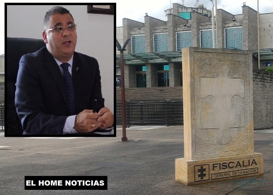 El exdirector de la Cárcel La Modelo, el abogado César Augusto Ceballos, se encuentra privado de la libertad. Su abogado solicitó audiencia para solicitar su libertad.