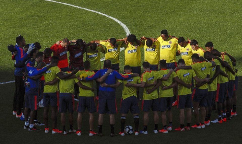 El seleccionado de Colombia perdió la oportunidad de avanzar a las semifinales de la Copa América después del cobro desde el punto penal.
