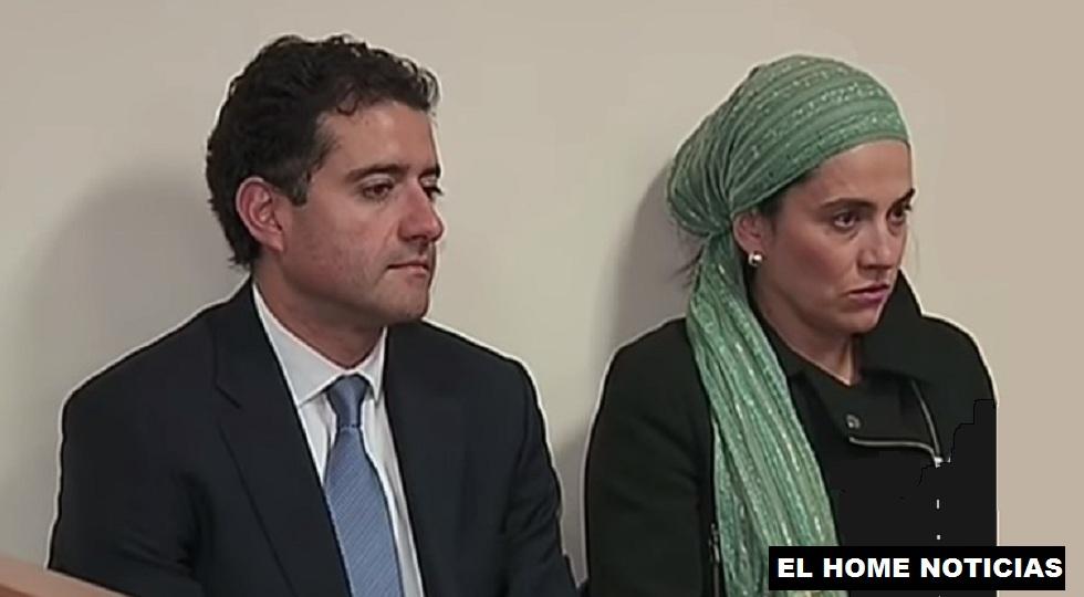 Los hermanos Francisco y Catalina Uribe Noguera aseguran que no intentaron encubrir el crimen de su hermano, Rafal Uribe el 4 de diciembre del 2016.