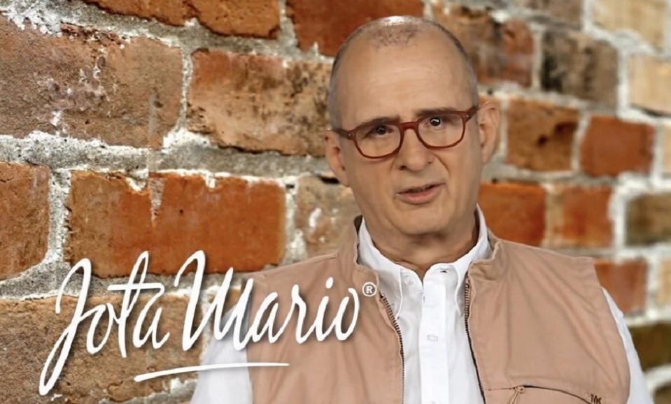 Jota Mario Valencia.