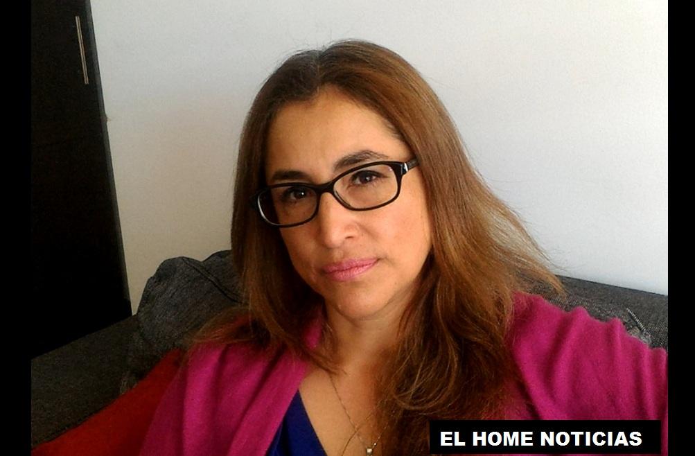Mayor Gloria Otálora Gómez, en entrevista para EL HOME NOTICIAS