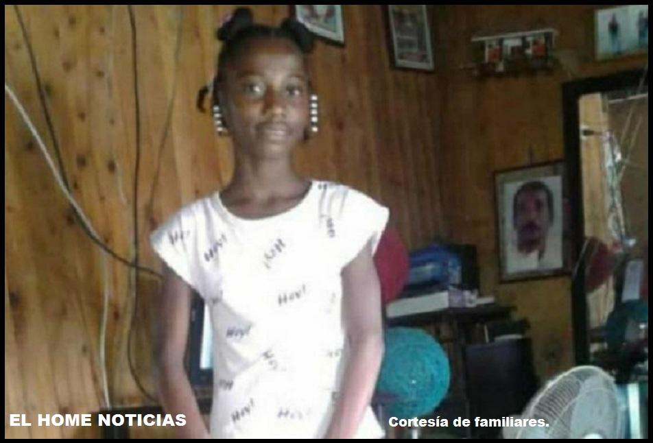 La menor fue asesinada en Buenaventura. La Fiscalía investiga de quién fue la autoría de tan despreciable crimen.