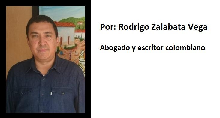 Rodrigo Zalabata Vega.