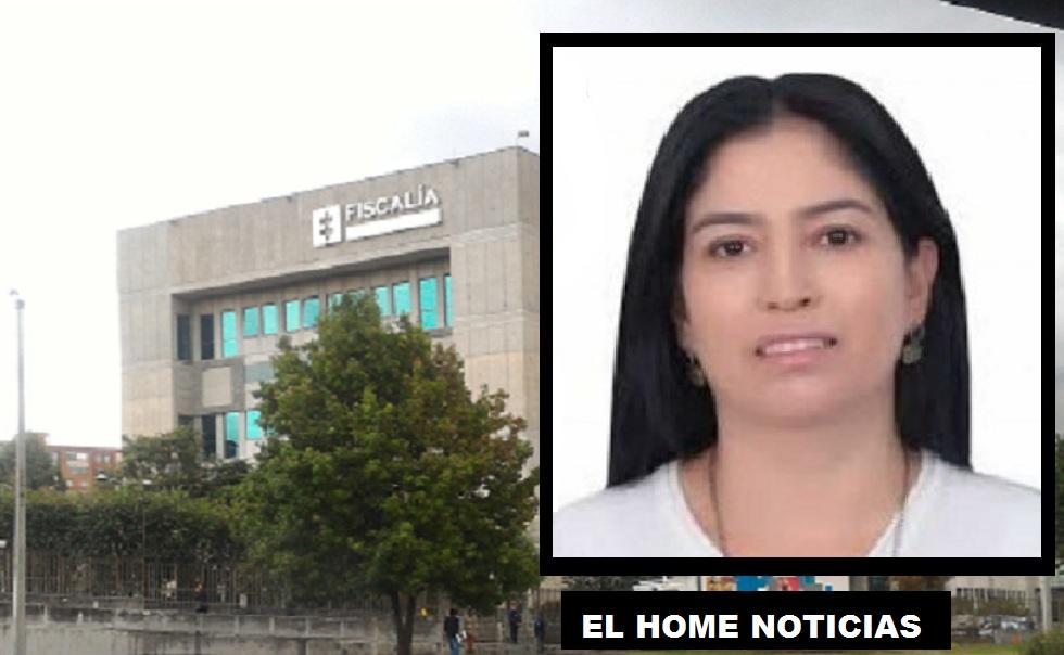 Adriana Alexandra Estrada Hincapié.