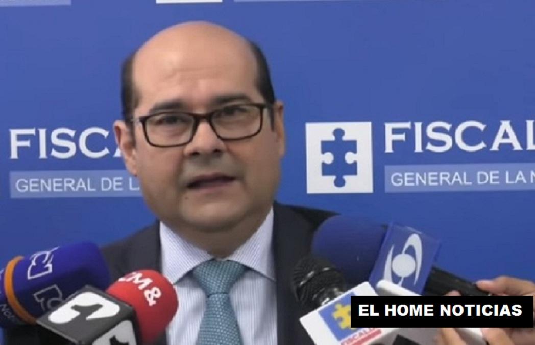 Luis González León, delegado para la seguridad ciudadan.