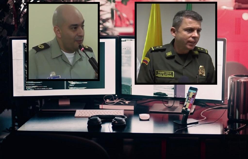 Las nuevas denuncias, que se han originado desde adentro de la DIAN, mencionan nombres de oficiales presuntamente involucrados en el rastreo irregular de personalidades, supuestamente, bajo las órdenes del coronel Óscar Cortés Dueñas y el general Juan Carlos Buitrago.