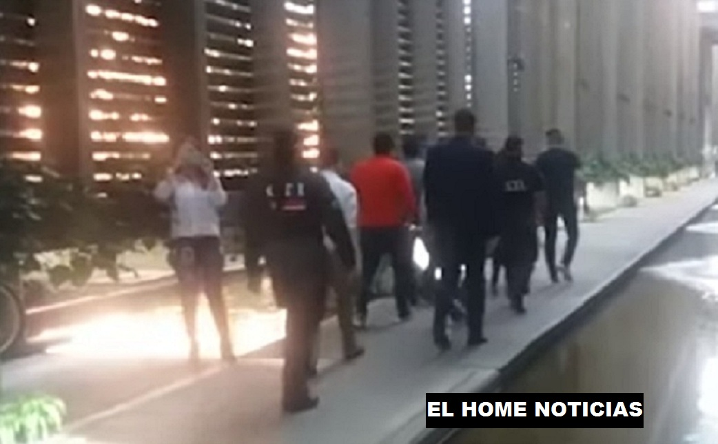 Red de corrupción en Contraloría de Antioquia.