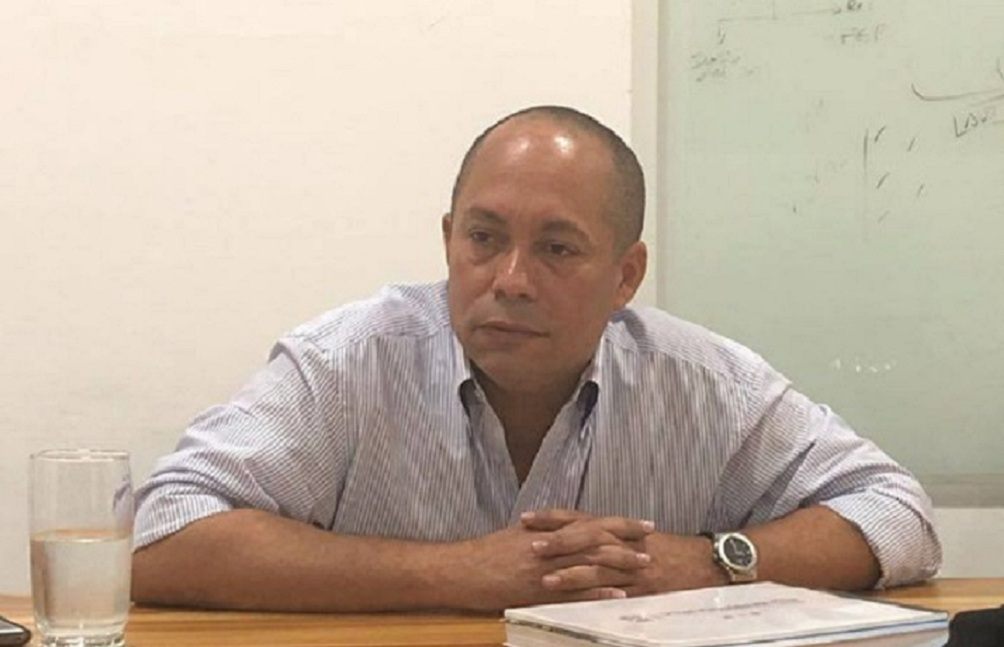 Ernesto Miguel Orozco Durán