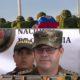 El mayor general Jorge Arturo Salgado Restrepo, es el agregado militar de Colombia en Santiago de Chile.