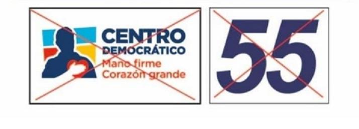 Cómo votar por Daniel Santos Carrillo.