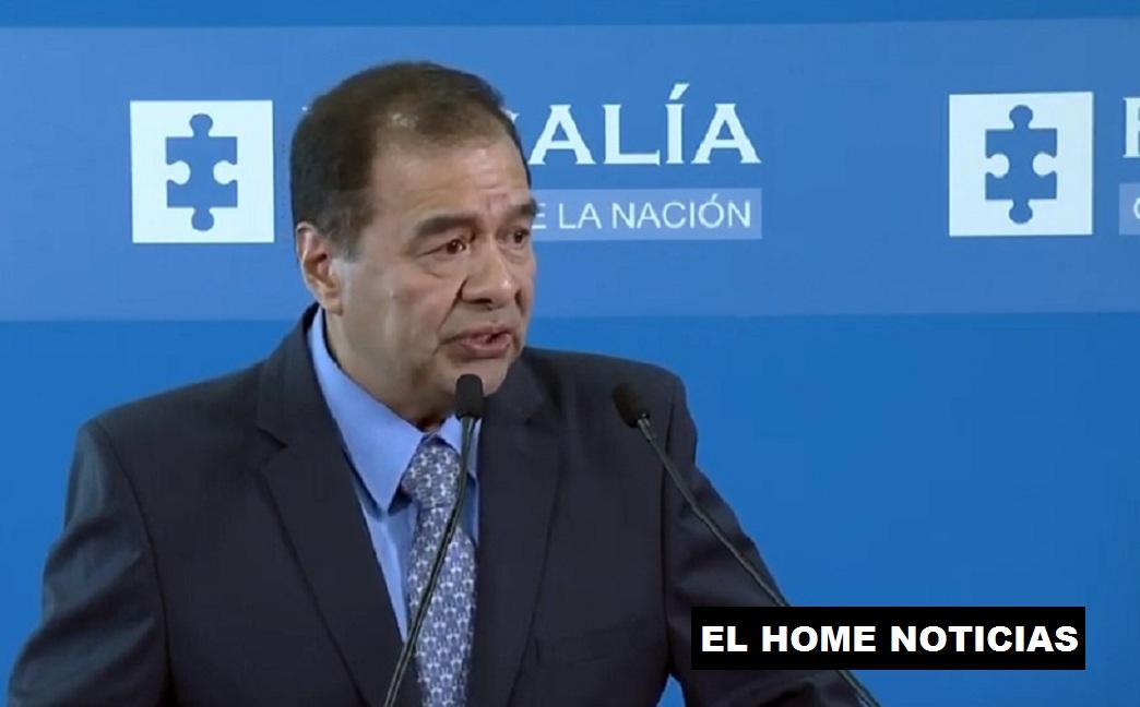 Fiscal Fabio Espitia.