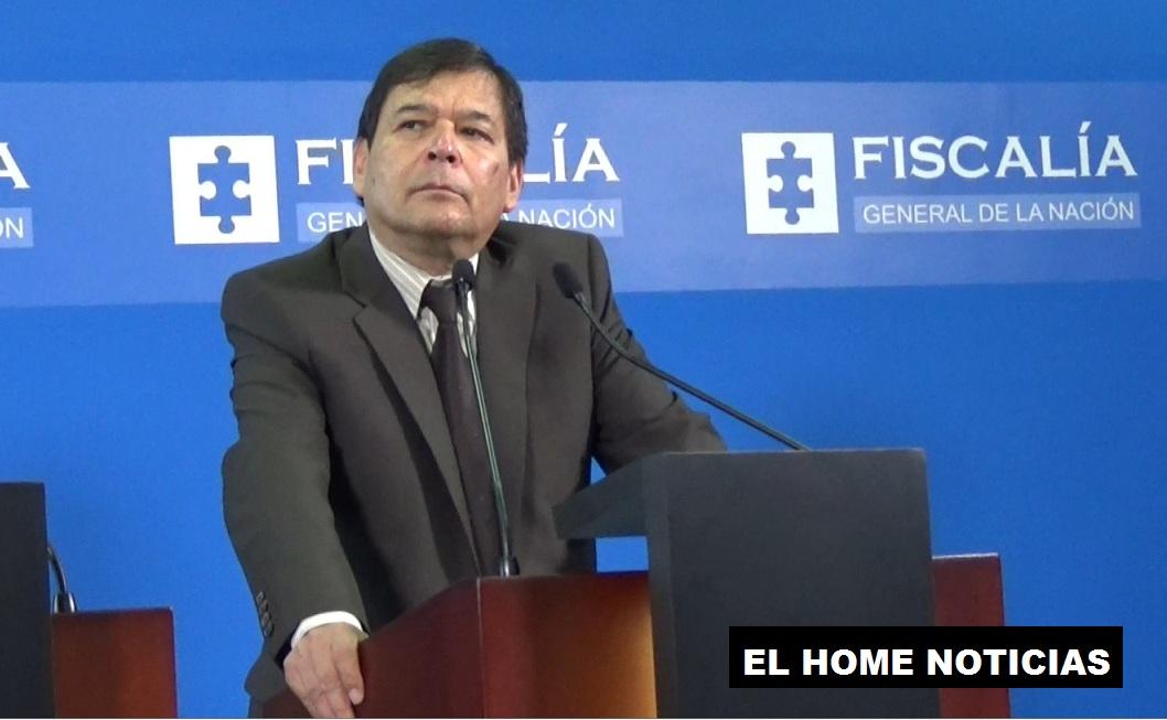 Jaime Camacho Flórez.