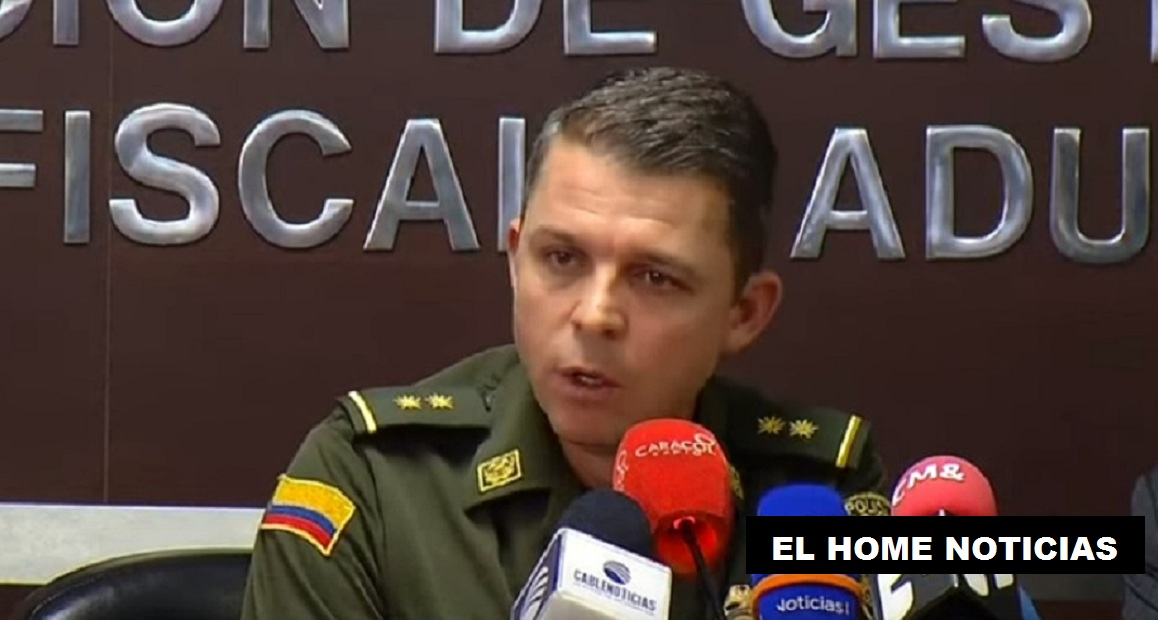 Juan Carlos Buitrago Arias.