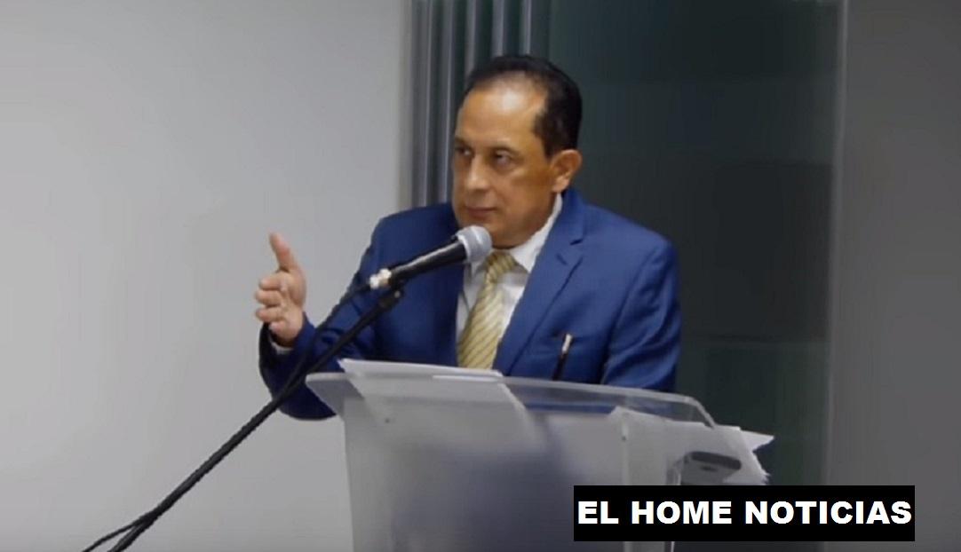 Jorge Moreno Ojeda.