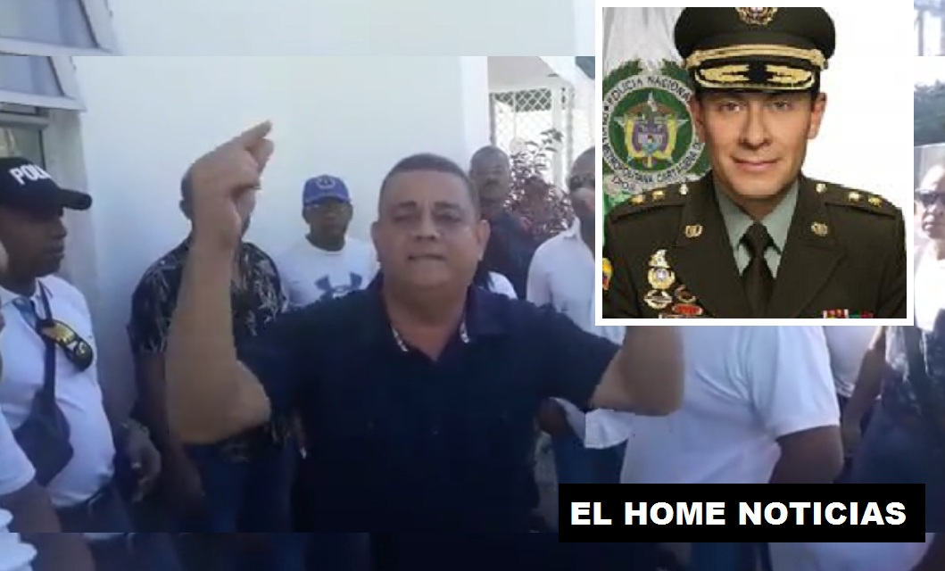 General Henry Sanabria Cely