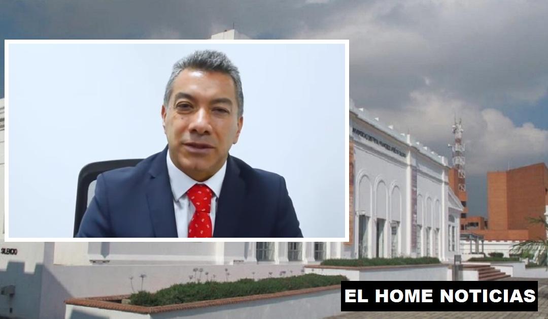 Wilman Muñoz.